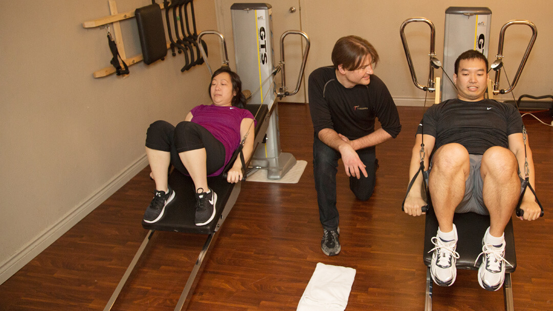 10 Ways to Improve Your Core Strength in Vancouver