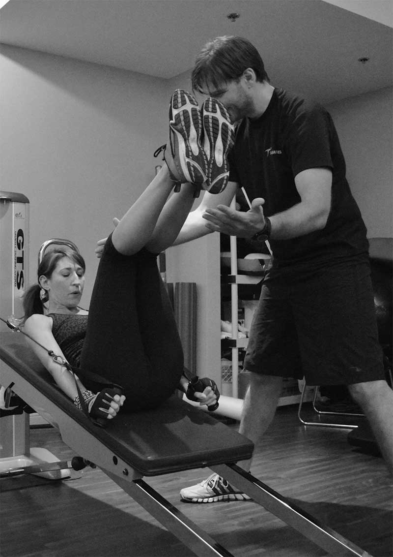 Personal Injury Rehab Vancouver