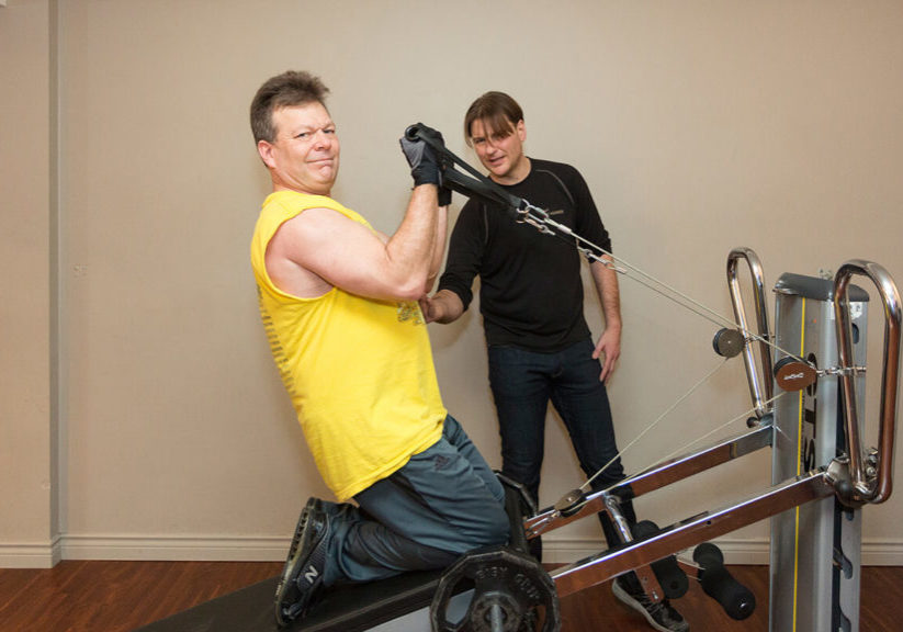 Effective Workout Vancouver: Strength, Flexibility, and Cardio Training in One Device