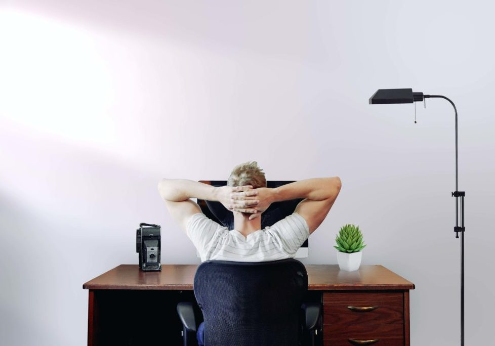 How to Improve Posture: Sitting, Standing, Sleeping. Here's how to improve posture.